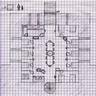 Mapa da Torre, piso 1