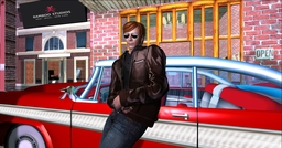 Detective Payton Reed
