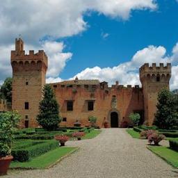 Feliz de Medici estates