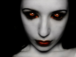 Luvania, Mistress of Florence