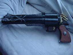 Storm Revolver
