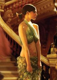 Isabelle de Dufrenoy