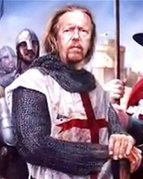 Claude d'Anjou