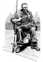 Fisherman Bob