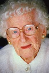Mrs. Katzenberger
