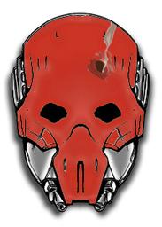 """COPS (A-Alpha): Detective Ivan """"Headshot"""" Kosloff"""