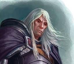 Armenos Stormcrow