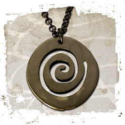 Shadesilk's Holy Symbol