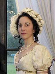 Elise Lebrun