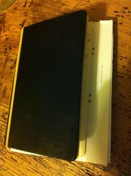 Malach's Notebook