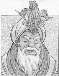 Yejouj Khan