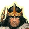 <Foreigner> King Castruccio Irovetti
