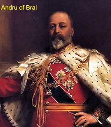Prince Andru