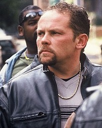 Detective-Sergeant Max Lange