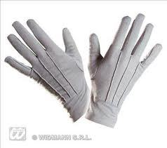 Hedge Wizard's Gloves