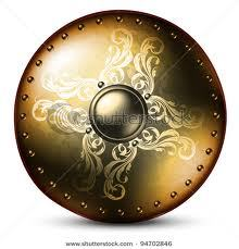 Golden Icon of Urim