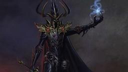 Emperor Torak of Set