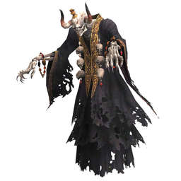 Somatar, the Callous