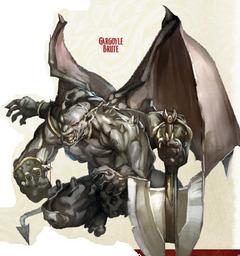 Gargoyle Brutes