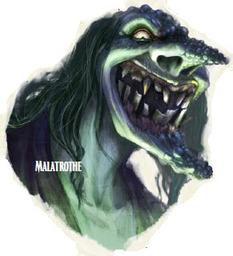 Malatrothe