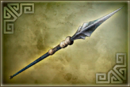 The Spear of Gruumsh