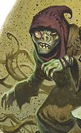 Rort, Goblin Tomeripper (deceased)