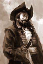 Captain Eduardo Hernán di Falcone (R.I.P.)