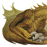Tyristys, Brass Dragon