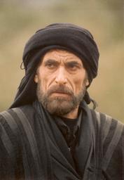 Count Kourosh