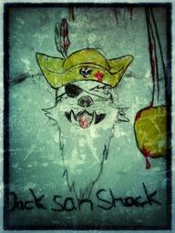 Jack san Schack