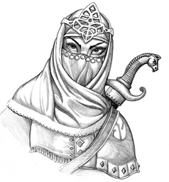 Rainadatithwen Cormmiel (Raina)