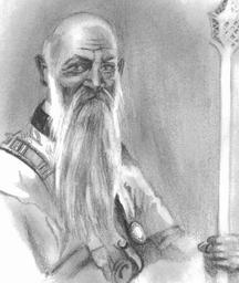 Headmaster Aessan