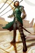 Drefan Swordarm