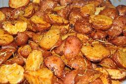 Ziemniaki z ameryką