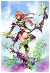 Aurelie Feathermoon
