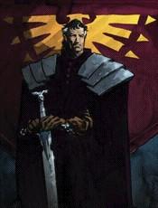Emperor Karr