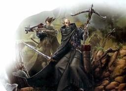 Iosan Mage Hunters