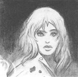 Lady Elaydren d'Cannith