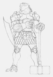 Hadaad the Ironfist