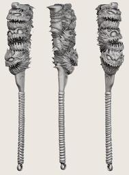 Bomb Stick
