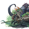 Candlemere Lizardfolk
