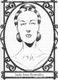 Lady Anne Bowesly