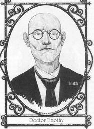Dr. Willum Timothy
