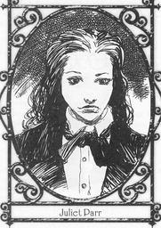 Juliet Parr