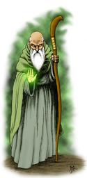 Nimozaran the Green