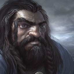 Kael, son of Ashal, son of Borth'n
