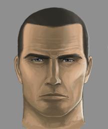 Sergeant Storr