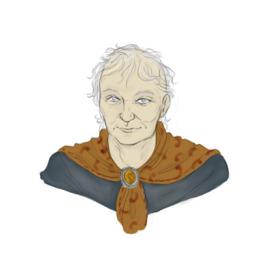 Madame Grause
