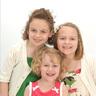 Janie, Ariana & Monica Treymore
