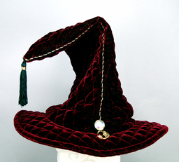 Hat of Disguise